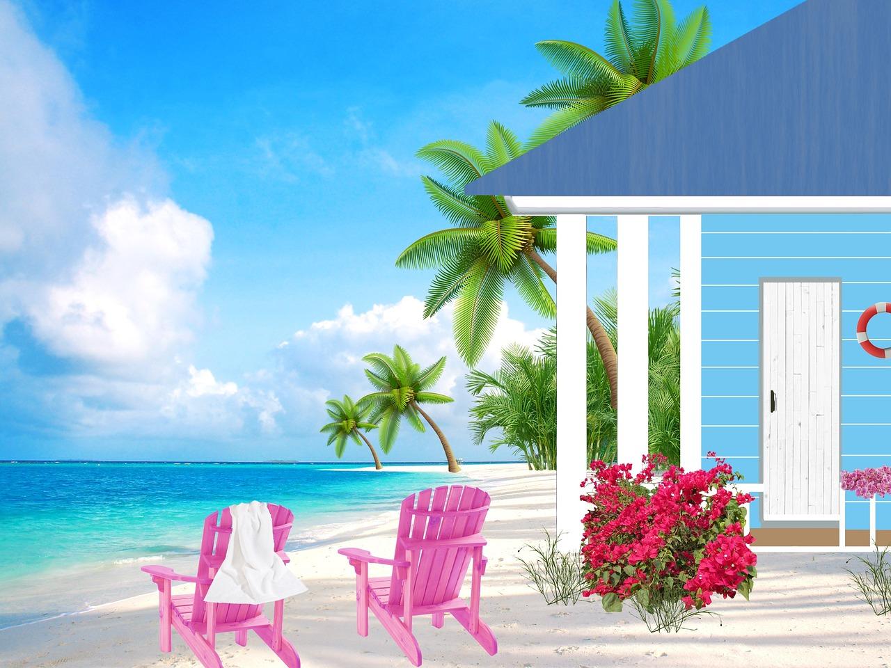 5 astuces pour acquérir un bien immobilier en bord de mer