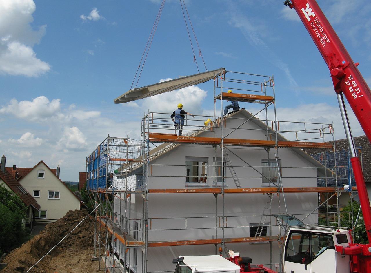 Construire une maison : à quels professionnels faire appel?